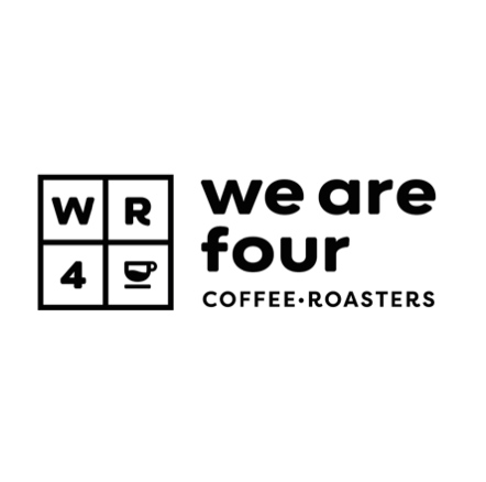 We Are Four Coffee